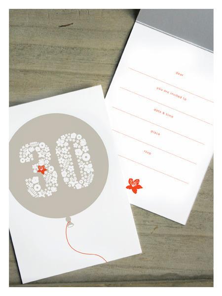 milestones-30-invite