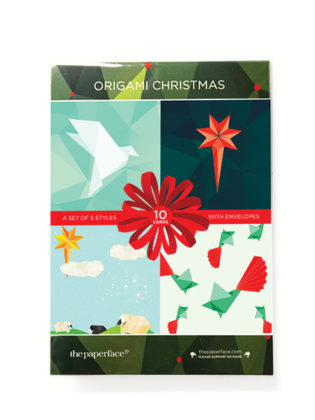 Origami-Christmas-Card-Pack