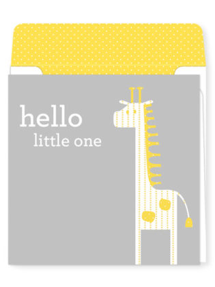 Hello-little-one